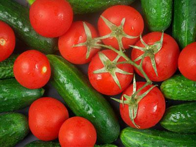производство на био зеленчуци